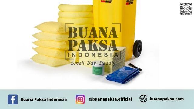 Manfaat Spill Kit Medical Wilayah Probolinggo
