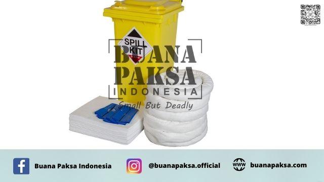 Jual Spill Kit Universal Di Sumba Barat