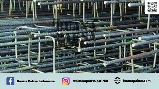 Manfaat Besi Kolom Praktis Pabrikan Ukuran 80x80 Area Jakarta Pusat