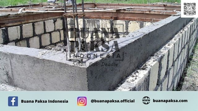 Jual Besi Kolom Praktis Ukuran 60x60 Di Jakarta Selatan
