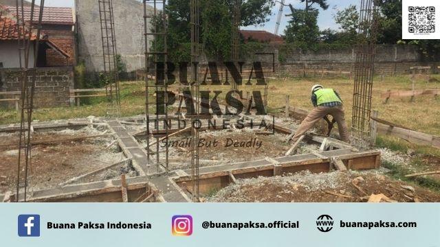 Daftar Harga Besi Kolom Praktis Pabrikan Dimensi 80x80 Area Prabumulih