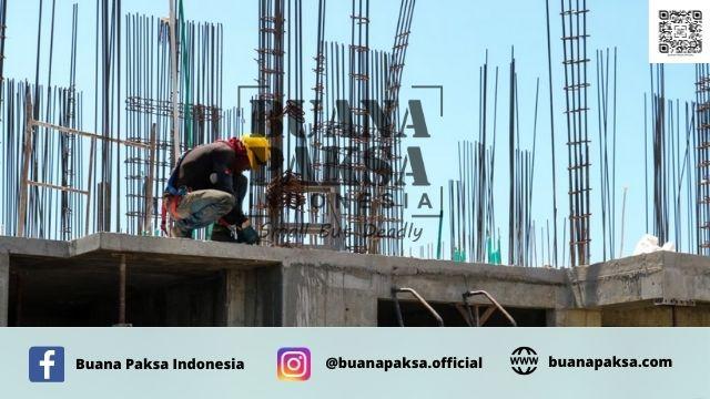 Info Produk Besi Kolom Praktis Pabrikan Dimensi 80x80 Wilayah Cirebon