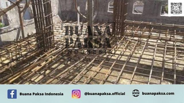 Kelebihan Besi Kolom Praktis Ukuran 80x80 Di Bandar Lampung