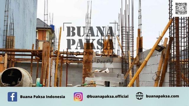 Manfaat Besi Kolom Praktis Dimensi 60x60 Daerah Surabaya