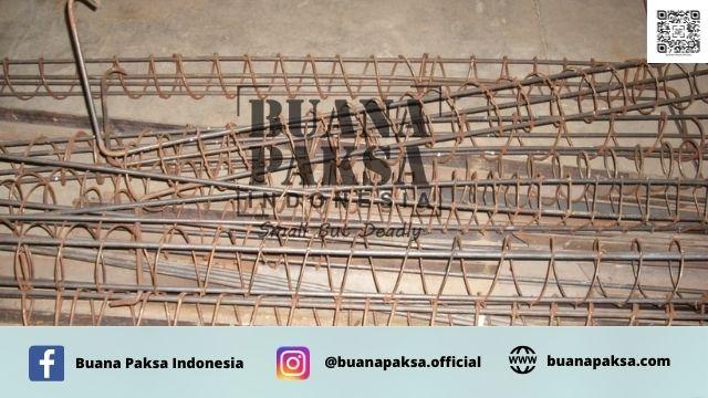 Distributor Besi Kolom Praktis Dimensi 60x60 Sekitar Bogor