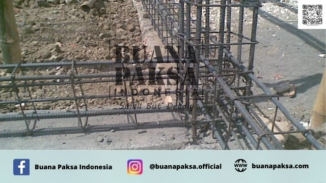 Daftar Harga Besi Kolom Praktis Pabrikan Ukuran 80x80 Daerah Banjarmasin