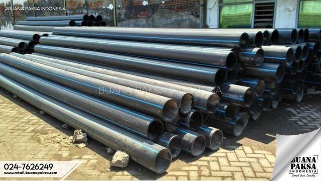 Harga dan Spesifikasi Pipa High Density Polyethelene Area Sukabumi