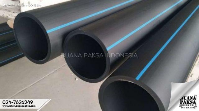 Info Produk Pipa Poly HDPE Wilayah Bogor