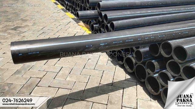 Spesifikasi Pipa High Density Polyethelene Daerah Binjai