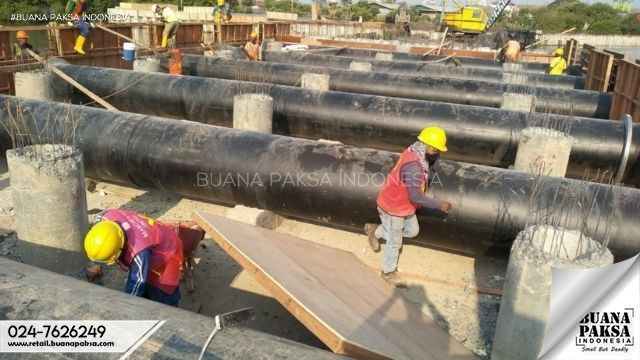 Jual Pipa High Density Polyethelene Sekitar Palembang