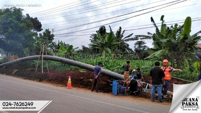 Toko Penjualan Pipa Poli HDPE Area Tangerang Selatan