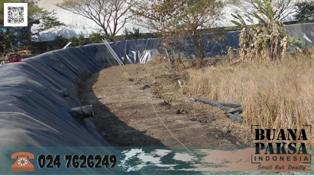 Update Harga Geotekstile Woven 600 Area Probolinggo