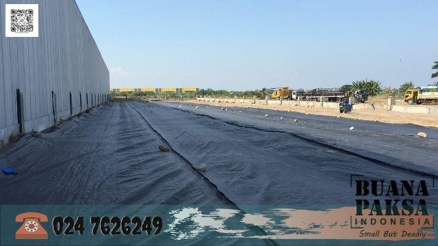 Harga dan Spesifikasi Geotekstile Woven 350gr Kota Grobogan