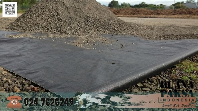 Harga Terupdate Geotextile Woven 700 Area Purwokerto