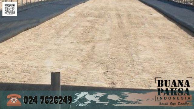 Harga dan Spesifikasi Geotextile Woven 300gr Di Sragen