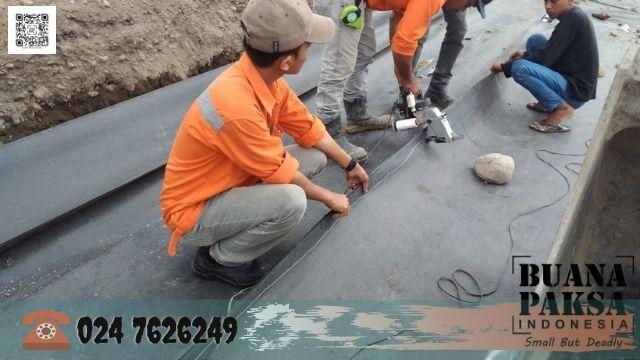 Jual Geotextile Woven 300gr Wilayah Bekasi