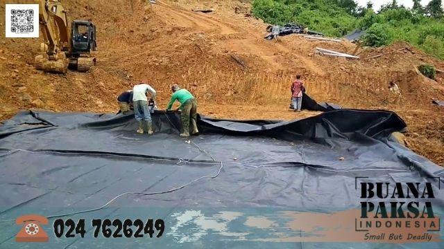 Toko Penjualan Geotekstile Woven 700gram Kota Pati