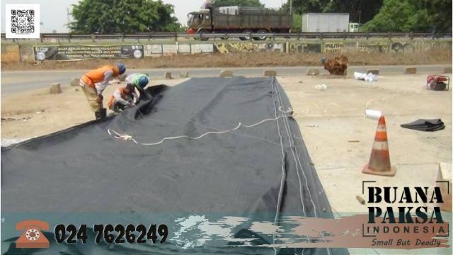 Jual Produk Geotextile Woven 700gram Sekitar Surakarta