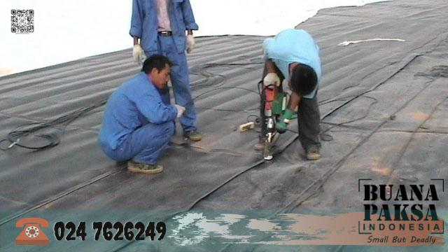 Toko Penjualan Geotekstile Woven 350gr Di Blitar