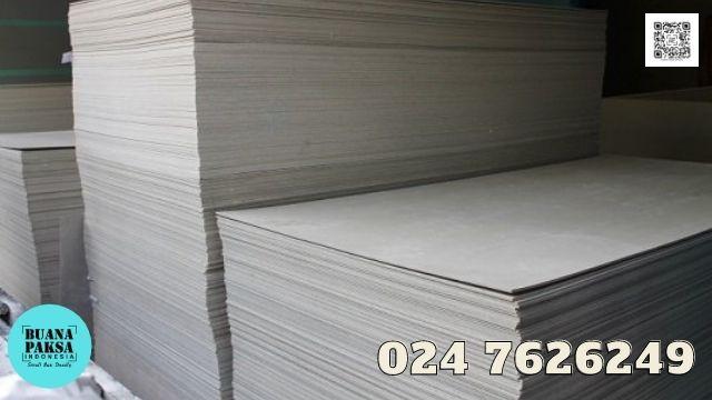 Harga Per Lembar GRC (Glass Reinforced Concrete) Di Cilacap