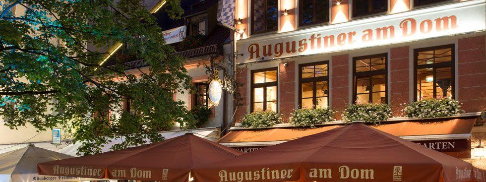 Augustiner am Dom