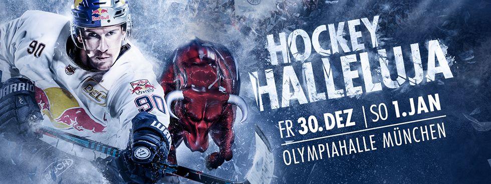 Hockey Hallelujah