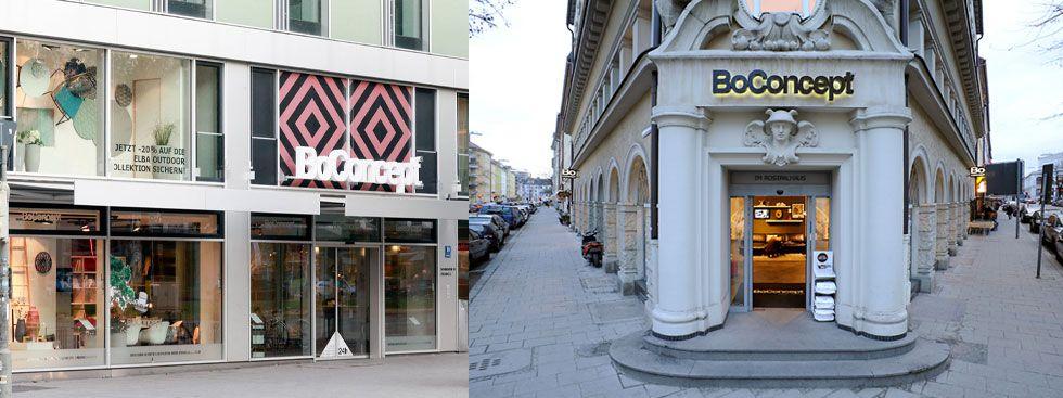 Bo-concept stores München