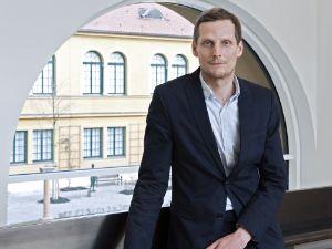 Direktor des Lenbachhauses Matthias Mühling