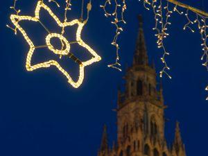 Eindrücke vom Münchner Christkindlmarkt
