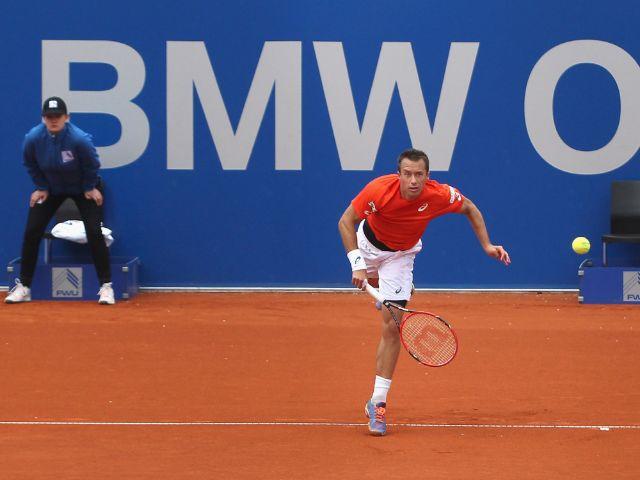 Philipp Kohlschreiber bei den BWM Open