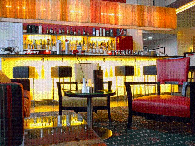 angelo Designhotel Monaco di Baviera - Bar