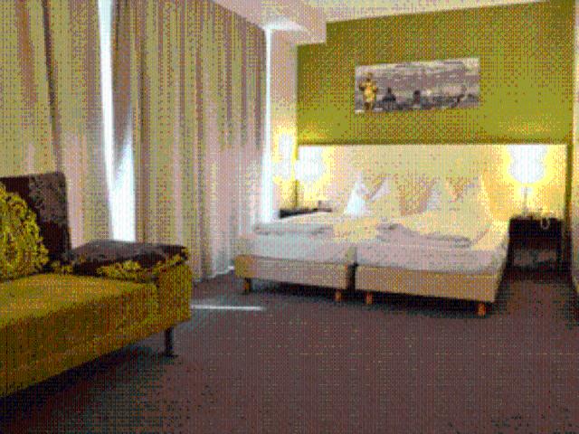 Hotel Dolomit Monaco di Baviera