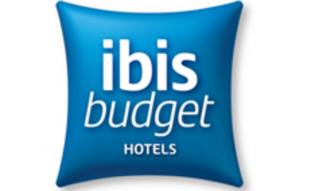 ibis budget München Logo