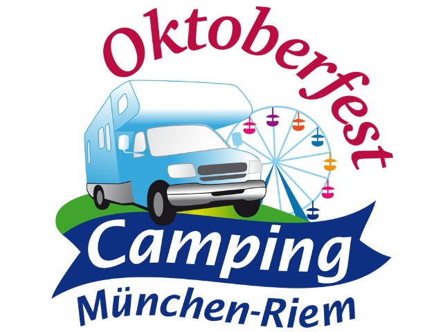 Oktoberfest-Camping München-Riem