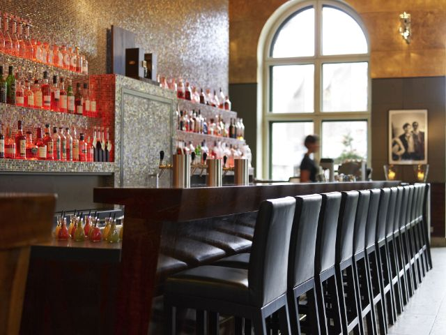 Sofitel Munich Bayerpost Bar