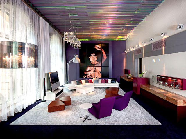 Sofitel Munich Bayerpost Design Suite