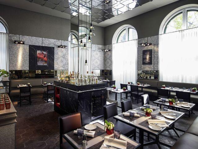 Sofitel Munich Bayerpost Restaurant