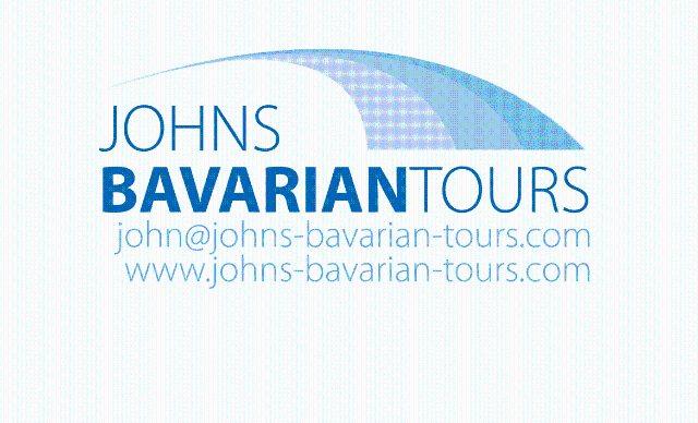 Johns Bavarian Tours Munich