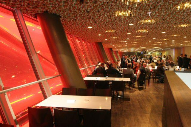 Gastronomie in der Allianz Arena