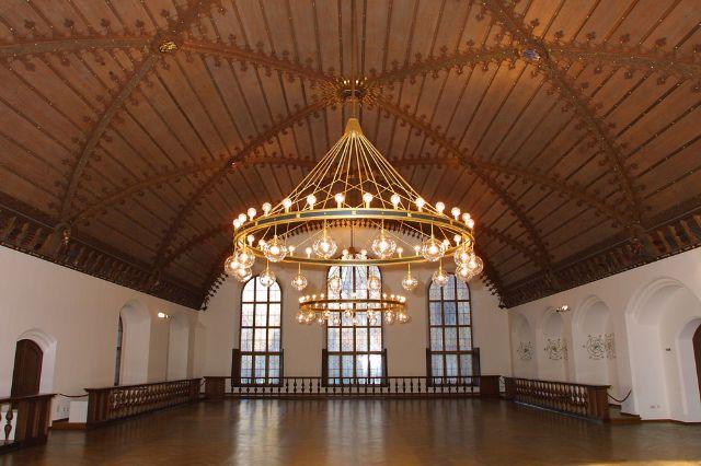 Altes Rathaus großer Saal
