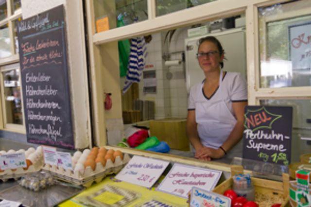 Elisabethmarkt München
