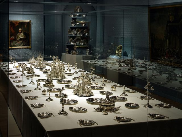 Museen in München
