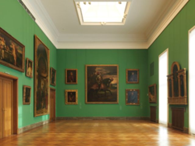 Sammlung Schack Galerie München