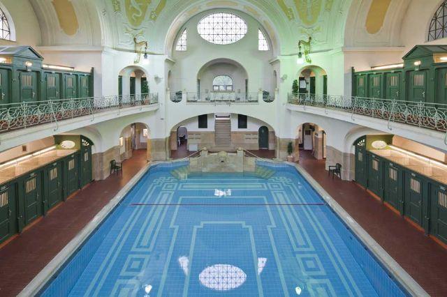 Schwimmen lernen in München