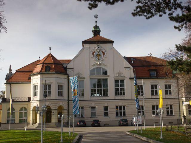 Augustiner Schützengarten