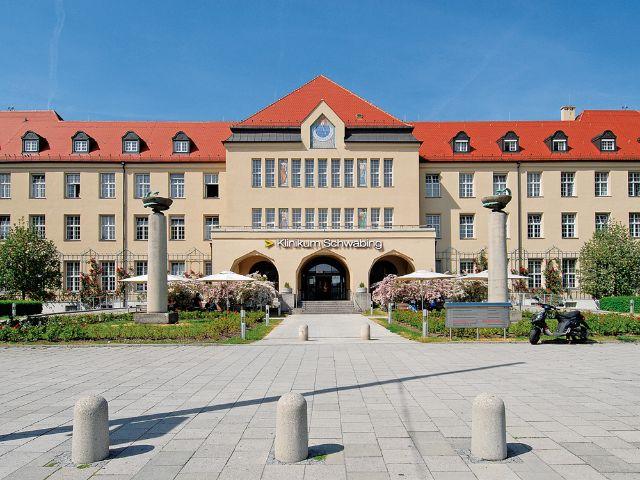 Städtisches Klinikum München Schwabing