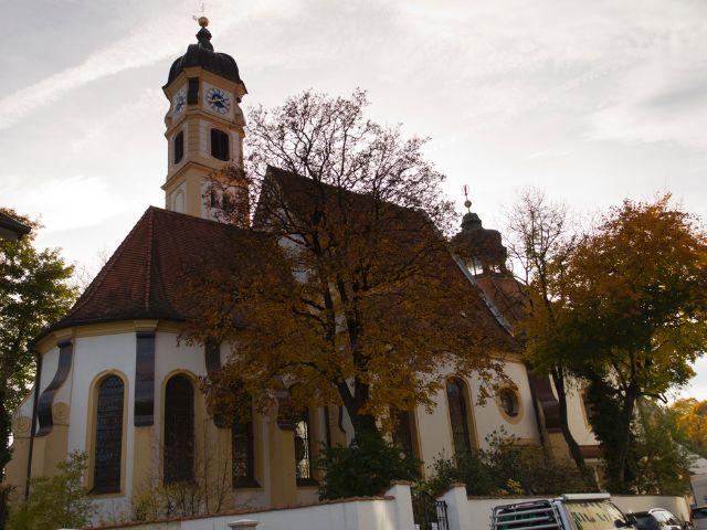 St. Maria Thalkirchen