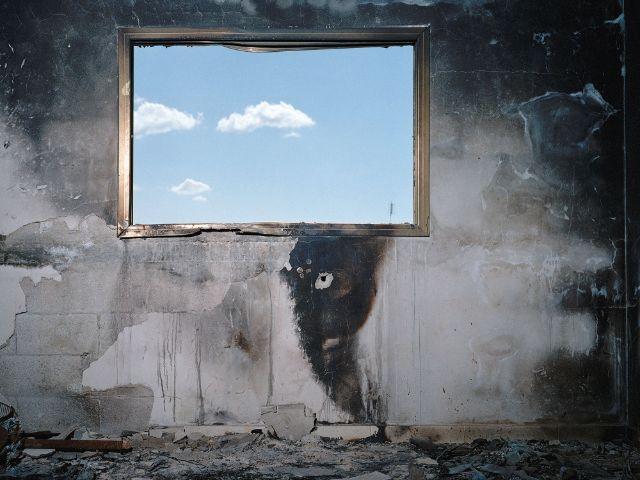"""Heinrich Völkel """"Gaza 2009"""""""