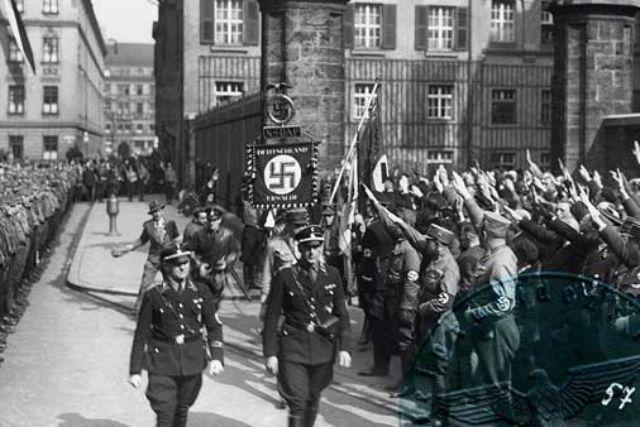 Münchner Polizei Nationalsozialismus Ausstellung