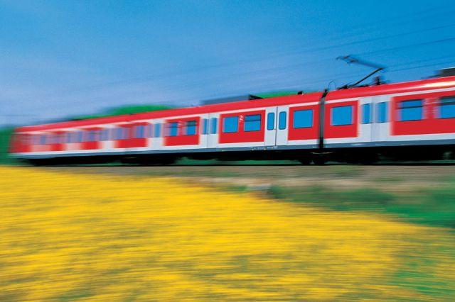S-Bahn MVV